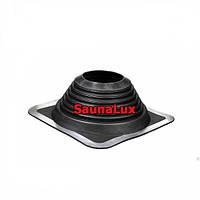 Крыза для вентиляции SaunaLux ЧП152 резина D76-152