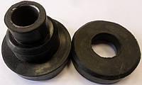 Подушка двигателя задняя FAW 3252 (CA6DL1-31 7.7L) 1001015-263-1