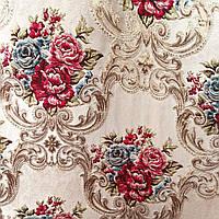 Гобелен Королевский мебельная ткань для мягкой мебели ширина 280 см сублимация 2036