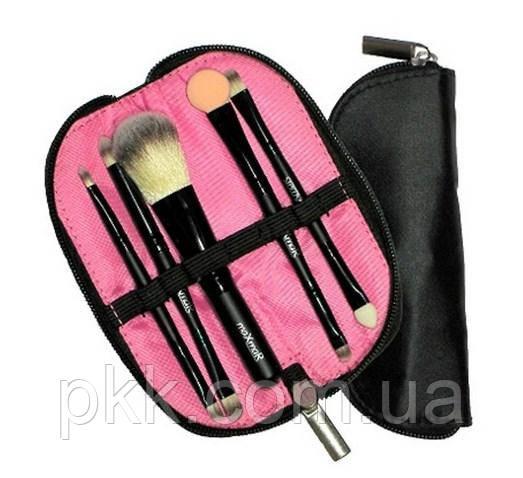Набор кисточек для макияжа MaхМar MB-207