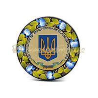 """Магнит """"Герб Украины"""""""
