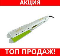 Выпрямитель для волос. Щипцы GEMEI GM-2957S t210!Расподажа