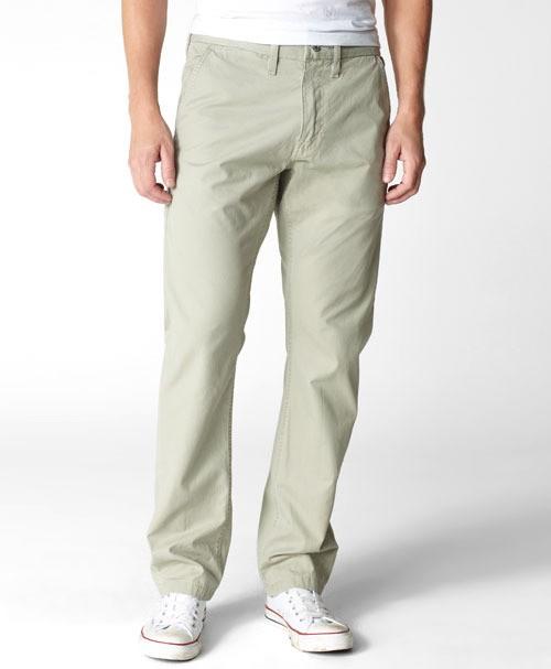 Джинсы мужские LEVIS 505™ Straight Trousers Atomic new