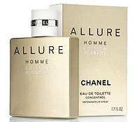 "Туалетная вода Chanel ""Allure Homme Edition Blanche Concentre"""