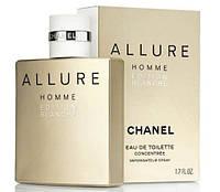"Туалетная вода Chanel ""Allure Homme Edition Blanche Concentre"""