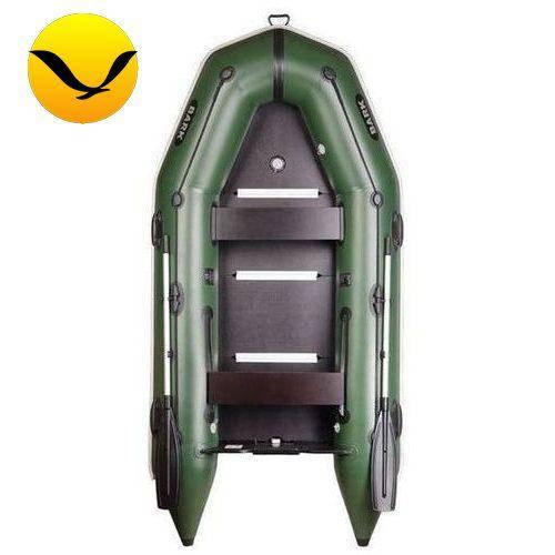 Надувная лодка Барк БТ-310S; 3-х местная. Моторная килевая;