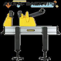 Тиски Stanley с быстрой регулировкой 110 мм (0-83-179)
