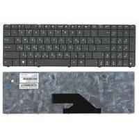 Клавиатура для ноутбука Asus (K75) Black, RU K75