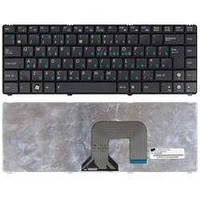 Клавиатура для ноутбука Asus (N20, N20A, N20H) Black, RU N20