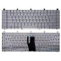 Клавиатура для ноутбука Asus (N45, N45S, N45SF) Silver, RU N45