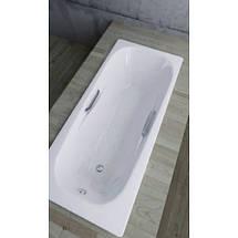 Ванна стальная BLB EUROPA ANATOMIKA 170х70, фото 2