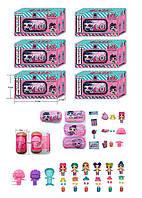 Игровой набор с куклой L.O.L. - Капсула АНАЛОГ арт. 88211