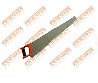 Ножовка (пила) для резки ячеистого газобетона (газоблока), пенобетона
