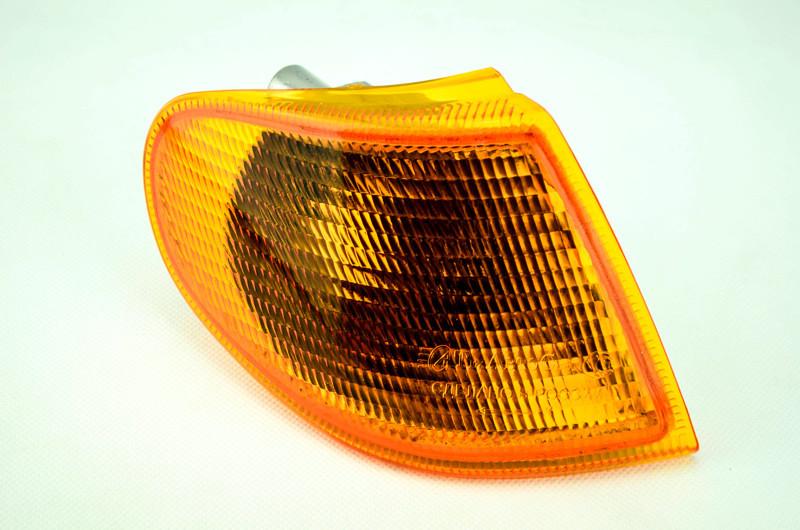 Покажчик повороту 2114 передній правий (помаранчевий) АВТОГРАНД