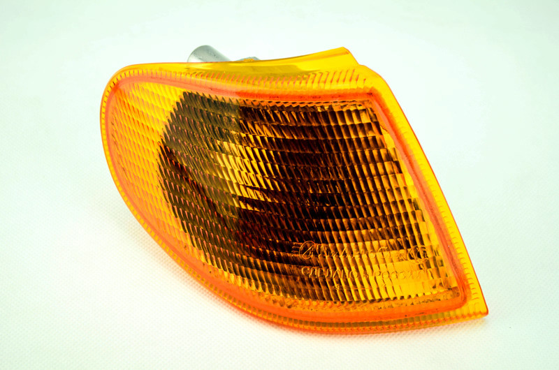 Указатель поворота 2114 передний правый (оранжевый) АВТОГРАНД