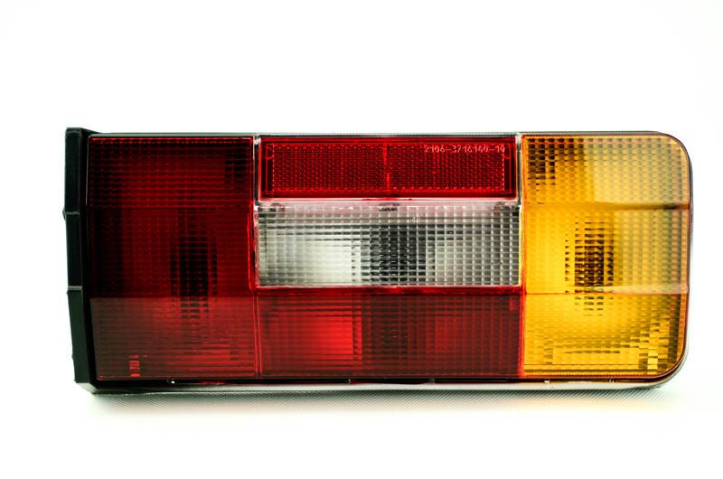 Ліхтар 2106 задній правий без лампочок Автодеталь