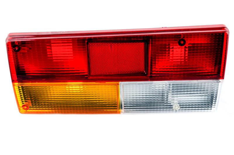 Корпус ліхтаря 2107 задній лівий Автодеталь