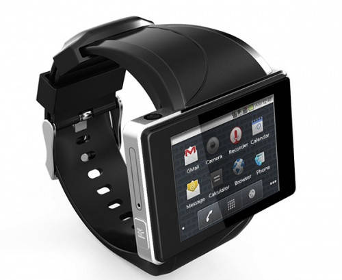 ЧАСЫ-СМАРТФОН FASHIONCOMM Z2 SMART WATCH