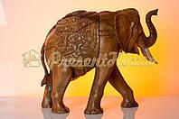 Напольная статуя Слон, фото 1