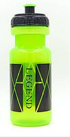 Бутылка для воды спортивная 500мл LEGEND FI-5961