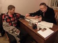 Водительская медкомиссия Киев