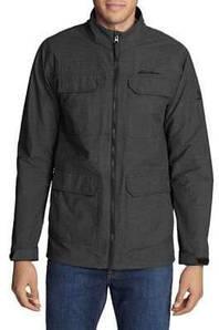 Куртка Eddie Bauer Atlas Light Four-Pocket Jacket