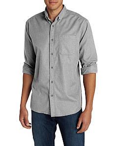 Рубашка Eddie Bauer  Men's Eddie's Favorite Flannel Classic Fit Shirt