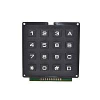 3d944367f74 Модуль матричной клавиатуры 4x4 для Arduino
