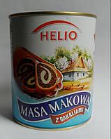 Masa Makowa Маковая маса 850 гр Польша