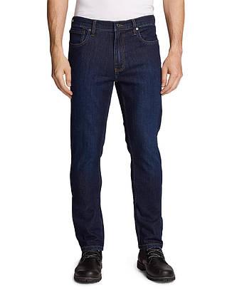 Джинсы Eddie Bauer Men's Voyager Flex Jeans - Slim