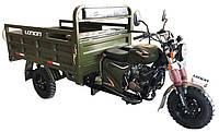 Трицикл Loncin LX200ZH-7 Грузовой мотоцикл
