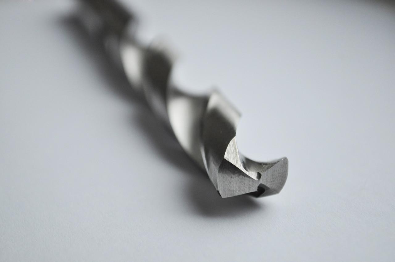 Сверло по металлу Ø 0,6 Р18