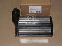 Радиатор отопителя на Caddy II,Golf 2,3,4,Jetta II,Passat B3/B4,Polo,Octavia Tour,Seat (пр-во Tempest)