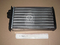 Радиатор отопителя на Peugeot 405, 406 1986г.-2004г. (пр-во Tempest)
