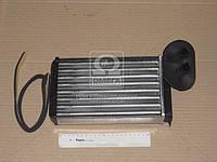 Радиатор отопителя на Volkswagen Transporter T4 (пр-во Nissens)