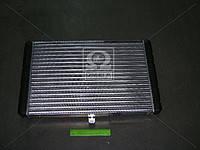 Радиатор охлаждения на ВАЗ 2108,2109,21099,2113,2114,2115 (инжектор) (пр-во ДААЗ)
