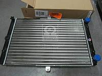 Радиатор охлаждения на ВАЗ 2108,2109,21099,2113,2114,2115 (карбюратор) (пр-во AVA Cooling Systems)