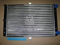 Радиатор охлаждения на ВАЗ 2108,2109,21099,2113,2114,2115 (карбюратор) (пр-во Tempest)