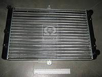 Радиатор охлаждения на ВАЗ 2108,2109,21099,2113,2114,2115 (карбюратор) (пр-во ПЕКАР)