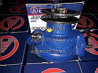 Водяной насос (помпа) ЯМЗ-236, ЯМЗ-238, МАЗ, КрАЗ, Т-150.