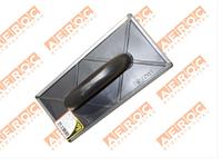 Терка - специальный ручной инструмент для работы с газобетоном (газоблоком)