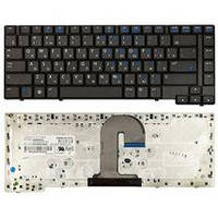 Клавиатура для ноутбука HP Compaq (6510B, 6515B) Black, RU Compaq 6510B