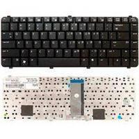 Клавиатура для ноутбука HP Compaq (CQ510) Black, RU Compaq CQ510