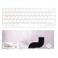 Клавиатура для ноутбука HP Compaq Airlife (100) White, RU Compaq Airlife 100