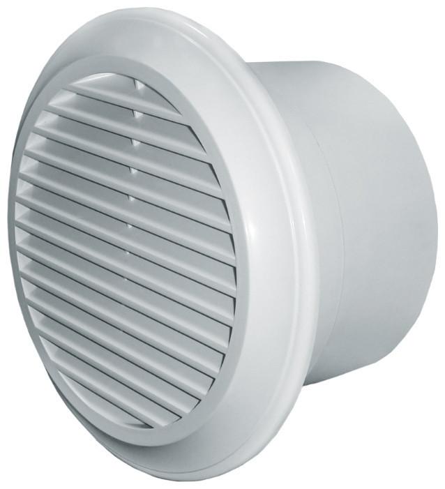 Вентилятор Blauberg Deco 100 T