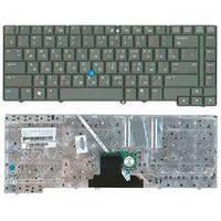 Клавиатура для ноутбука HP EliteBook (8530W) с указателем (Point Stick) Black, RU Compaq EliteBook 8530W
