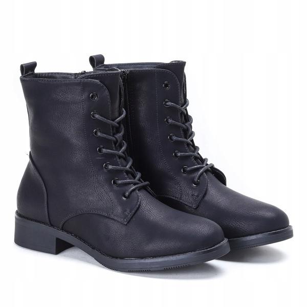 Женские ботинки Wyatt