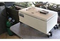 Установка для мобильного мониторинга газовых трубопроводов УМГТ-06, Установка УМГТ-06, установка умгт06