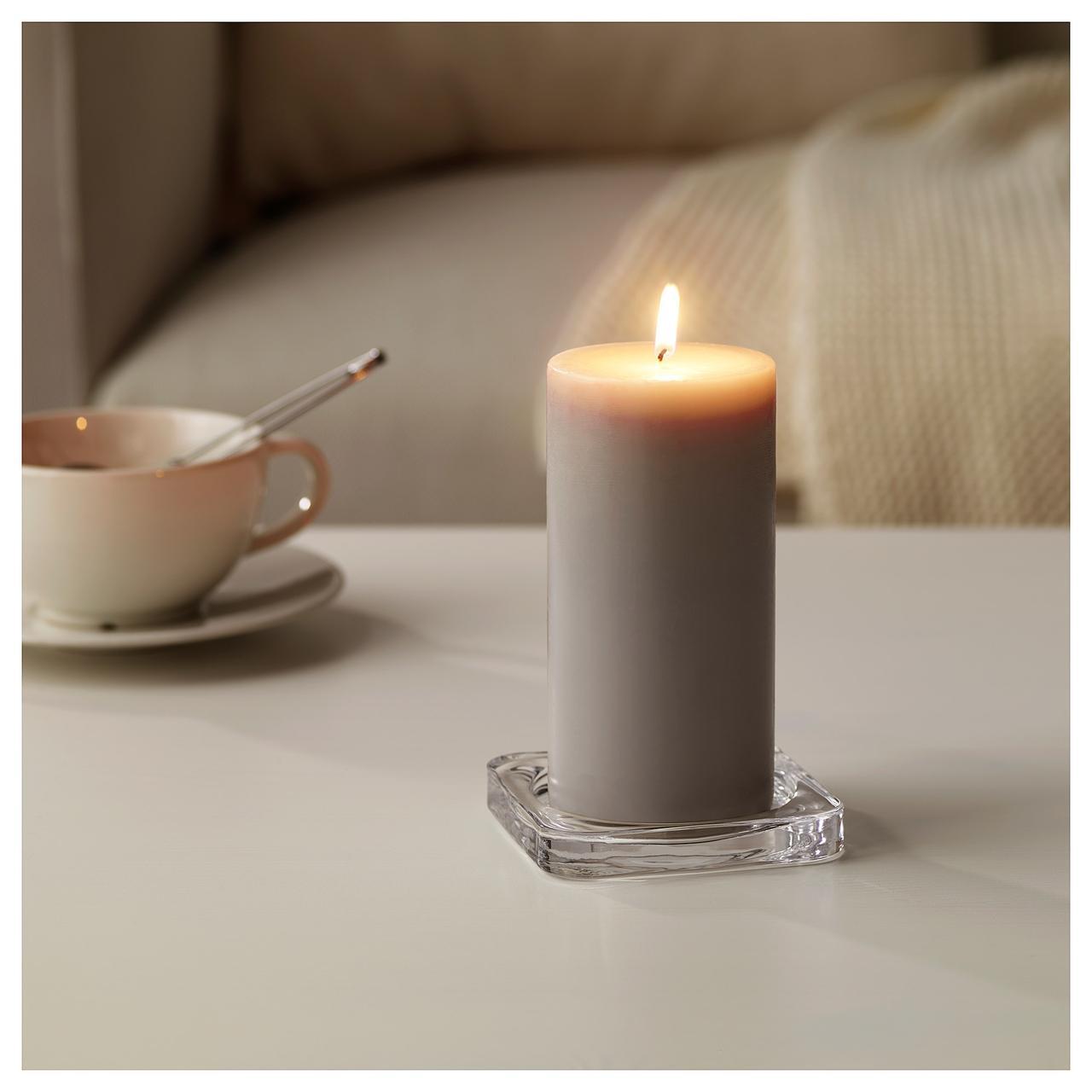 SINNLIG На твердом теле свеча ароматическая