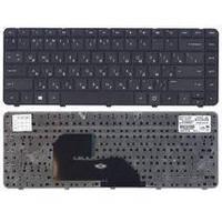 Клавиатура для ноутбука HP Pavilion (242 G1) Black, RU 242 G1